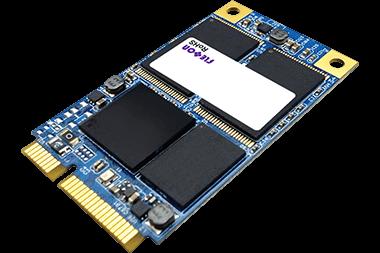 mSATA SSD Product